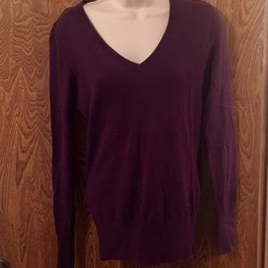 Nollie Plum Sweater